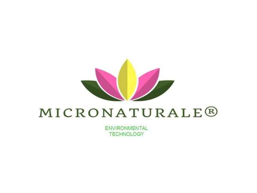 Micronaturale