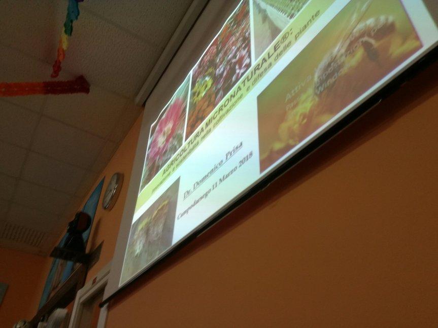 Micronaturale: Agricoltura sostenibile e per socializzare alla portata ditutti