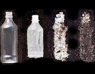 Micronaturale: La biodegradazione utilizzando comunità microbichenaturali