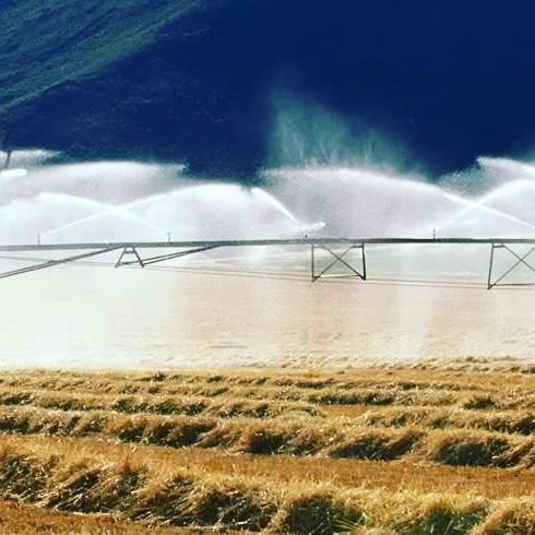 Metodologie per migliorare l'efficienza d'uso dell'acqua inagricoltura
